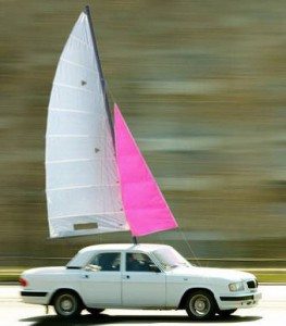 sail_car