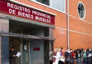 Registro-Provincial-de-Bienes-Muebles-de-Madrid.-Irene-Navarro
