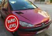Compra y venta de coches siniestrados