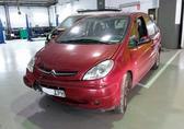 Compra y venta de coches accidentados y averiados