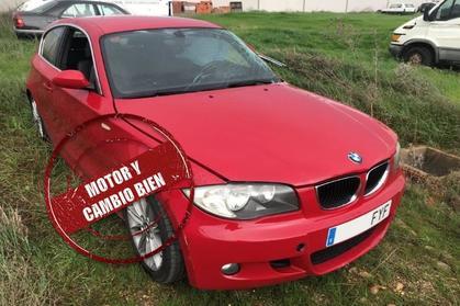 Vender coche roto.