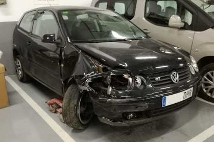 Vender coche averiado