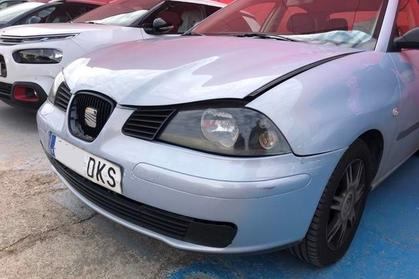 Vender coche rotos