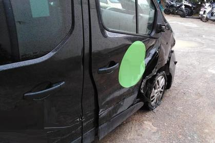 Compra venta de coches roto y accidentados